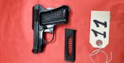 Beretta MOD. 418