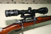 Mauser 98/29 (mod. 1309)