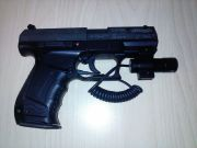 Walther CP99 con laser