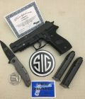 Sig Sauer P226 9X21 MK25 OHT