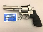 Smith & Wesson 986 cal 9x21