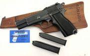 Browning (FN) hp 9x21 mk1 english Canada