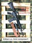 Colt 733 commando