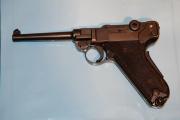 Waffenfabrik Bern Pistola cal. 7,65 parabellum