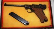 Mauser P38 Parabellum