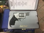 """Smith & Wesson  642 2"""""""