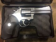 Smith & Wesson 686 3