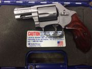 """Smith & Wesson 60 2 1/8"""" MAG LADY SMITH"""