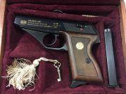 Mauser Mauser HSc Serie Speciale