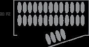 Bulla Casseforti Armadio Blindato A 30