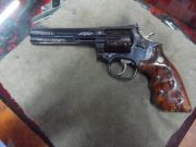 Smith & Wesson 685-2 LIMITED EDITION