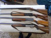Browning Beretta Franchi
