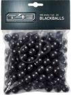 "Umarex T4E .68"" BLACKBALL GOMMA"