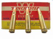 Winchester 357 Winchester
