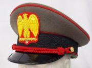 BERRETTO PRIMO CAP.ONORE MILIZIA