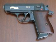 Walther PPK 75th Anniversary