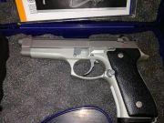 Beretta 98FS  inox