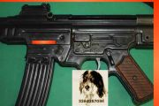 MP 44 CAL.8 KURTZ
