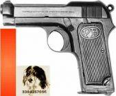 Beretta 1923