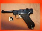 Mauser Mauser S/42 telaio K ''S'' gotica