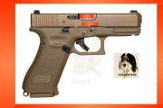 Glock 19 V GENERAZIONE MODELLO X