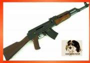 Kalashnikov akm 47