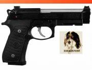 Beretta Armi 92 usa elite ltt