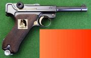 Mauser S42 ''S''Gotica
