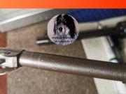 Underwood 30m1 carbine