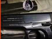 Colt 1911 PRIMA GUERRA MONDIALE