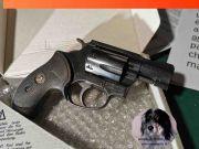 Weihrauch revolver