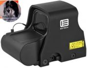 Eotech Holographic