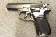 CZ 83 cal.9 makarov