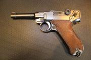 Mauser LUGER 20/23