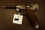 Mauser P08 1937