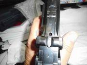 Mauser S/42 - K P08