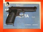 Beretta 951 CAL.7,65 PARABELLUM
