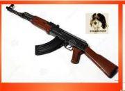 Ars. Tula AK 47