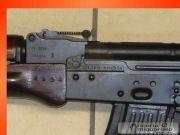 Kalashnikov AK 47 tula
