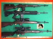 Winchester M14