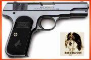 Colt 1903 - Visitate il ns sito www.armeriaeantiquariato.it