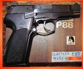 Walther P88 -Visitate il ns sito www.armeriaeantiquariato.it