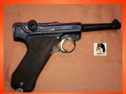 Mauser S/42 TELAIO K
