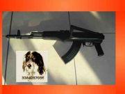 SDM AK 103