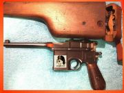 Mauser C 96 1914