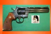 Colt Python 6 pollici
