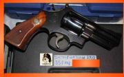 Smith & Wesson MODELLO 27/2