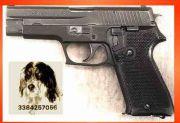 Sig Sauer P220