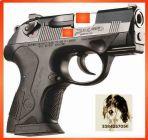 Beretta px4 sub compact