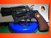 Colt PYTHON 2,5 POLLICI